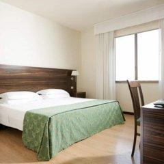 Quality Hotel Delfino Venezia Mestre комната для гостей