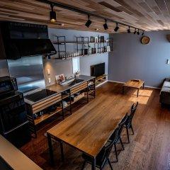 Отель Rakuten Stay House x Will Style Hachimanbori Омихатиман развлечения