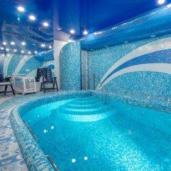 Бутик-отель 13 стульев бассейн фото 2