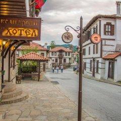Отель Alexandrov's Houses Болгария, Ардино - отзывы, цены и фото номеров - забронировать отель Alexandrov's Houses онлайн фото 10