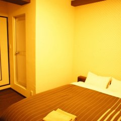 Отель K's House Tokyo Oasis Токио балкон