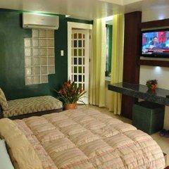 Callospa Resort Antipolo Philippines Zenhotels