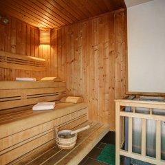 FourSide Hotel & Suites Vienna сауна