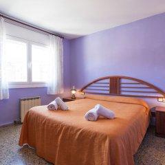 Отель Casa Rosa детские мероприятия