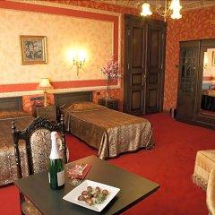 Grand Hotel de Londres - Special Category в номере