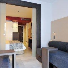 Отель Hipotels Gran Conil & Spa Испания, Кониль-де-ла-Фронтера - отзывы, цены и фото номеров - забронировать отель Hipotels Gran Conil & Spa онлайн комната для гостей фото 4
