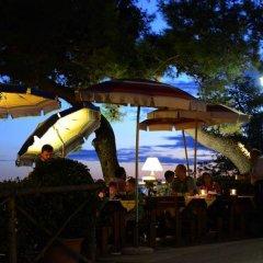 Отель Camping Al Bosco Италия, Градо - отзывы, цены и фото номеров - забронировать отель Camping Al Bosco онлайн питание
