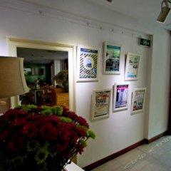 Отель Shanghai Nanjing Road Youth Hostel Китай, Шанхай - отзывы, цены и фото номеров - забронировать отель Shanghai Nanjing Road Youth Hostel онлайн банкомат