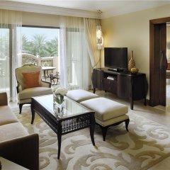 Отель The Palace at One&Only Royal Mirage комната для гостей фото 5