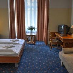 Hotel Europa City удобства в номере