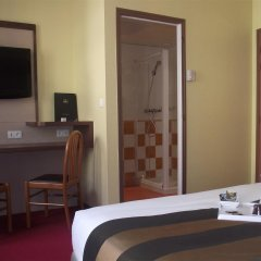 Отель Best Western Hotel de Paris Франция, Лаваль - отзывы, цены и фото номеров - забронировать отель Best Western Hotel de Paris онлайн спа