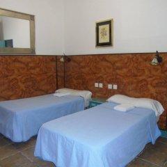 Отель Pension Nuevo Pino комната для гостей