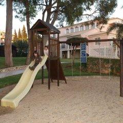 Отель Clube VilaRosa детские мероприятия