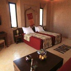 Douar Al Hana Resort & Spa Hotel комната для гостей