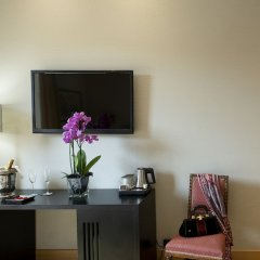 Hotel Alpi Рим удобства в номере