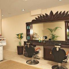Отель Intercontinental Playa Bonita Resort & Spa спа