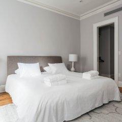 Отель 6 Bedroom Townhome Minutes from NYC США, Джерси - отзывы, цены и фото номеров - забронировать отель 6 Bedroom Townhome Minutes from NYC онлайн комната для гостей фото 2