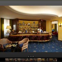 Hotel Victoria гостиничный бар