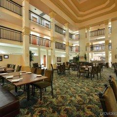 Отель Best Western PLUS Villa del Lago Inn питание