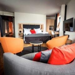 Отель Clarion Edge Тромсе комната для гостей фото 3