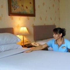 Отель Silom City детские мероприятия