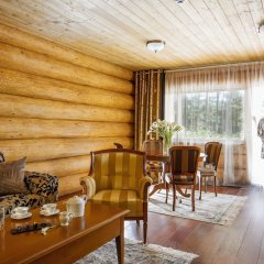 Отель Esperanza Resort Литва, Тракай - 1 отзыв об отеле, цены и фото номеров - забронировать отель Esperanza Resort онлайн комната для гостей фото 3