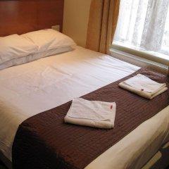 Отель Apollo Kings Cross Лондон удобства в номере