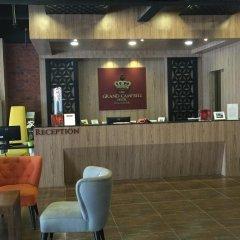 Отель ZEN Rooms Near SOGO Малайзия, Куала-Лумпур - отзывы, цены и фото номеров - забронировать отель ZEN Rooms Near SOGO онлайн интерьер отеля