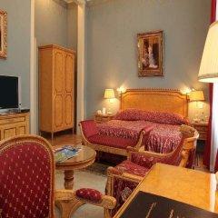 Гостиница Националь Москва 5* Номер Classic с двуспальной кроватью фото 3