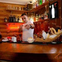 Гостиница Берег гостиничный бар