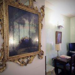 Hotel Marconi Венеция удобства в номере фото 2