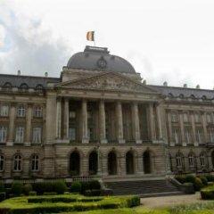 Отель Hilton Garden Inn Brussels City Centre Бельгия, Брюссель - 4 отзыва об отеле, цены и фото номеров - забронировать отель Hilton Garden Inn Brussels City Centre онлайн фото 3
