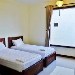 Отель An Bang Beach Holidays комната для гостей фото 4