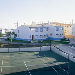 Отель Ponta Grande Sao Rafael Resort Португалия, Албуфейра - отзывы, цены и фото номеров - забронировать отель Ponta Grande Sao Rafael Resort онлайн спортивное сооружение