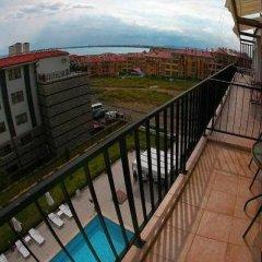 Отель Menada Harmony Suites X Apartment Болгария, Свети Влас - отзывы, цены и фото номеров - забронировать отель Menada Harmony Suites X Apartment онлайн фото 10