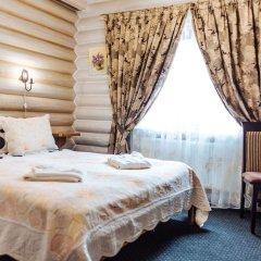 Гостиница Ведмежий Двир комната для гостей фото 5