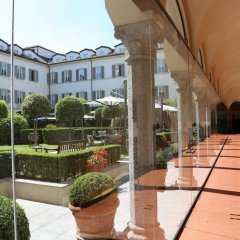 Отель Four Seasons Hotel Milano Италия, Милан - 2 отзыва об отеле, цены и фото номеров - забронировать отель Four Seasons Hotel Milano онлайн фото 7