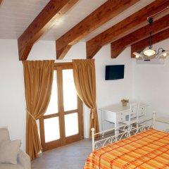 Отель Agriturismo Orrido di Pino Аджерола комната для гостей фото 2