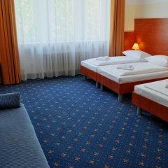 Hotel Europa City комната для гостей фото 6