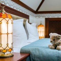 Villa Stanislavskyi Hotel Львов с домашними животными