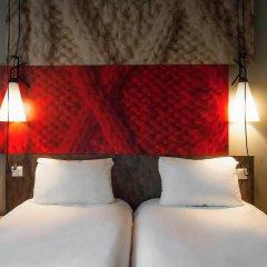 Отель Ibis Gdansk Stare Miasto Гданьск комната для гостей фото 5
