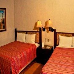 Hotel Mision Cerocahui комната для гостей