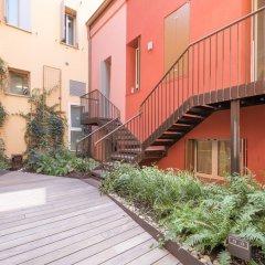 Отель Bologna House Tubertini Италия, Болонья - отзывы, цены и фото номеров - забронировать отель Bologna House Tubertini онлайн фото 8