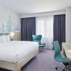Отель Jurys Inn London Croydon комната для гостей фото 2