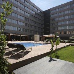 Hotel & Spa Villa Olímpic@ Suites бассейн фото 2