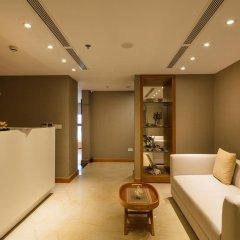 Comodo Nha Trang Hotel спа