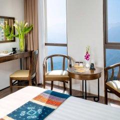 Amazing Hotel Sapa удобства в номере