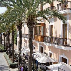 Отель Mirador de Dalt Vila Испания, Ивиса - отзывы, цены и фото номеров - забронировать отель Mirador de Dalt Vila онлайн фото 7