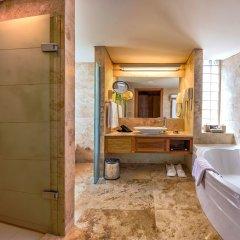 Gloria Serenity Resort Турция, Белек - 3 отзыва об отеле, цены и фото номеров - забронировать отель Gloria Serenity Resort - All Inclusive онлайн ванная