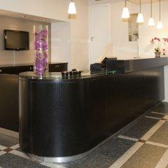 Отель Thon Hotel Cecil Норвегия, Осло - 2 отзыва об отеле, цены и фото номеров - забронировать отель Thon Hotel Cecil онлайн интерьер отеля